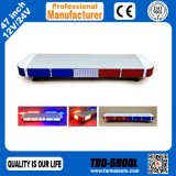 DC12V led traffic warning light bar,police light