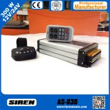 Car siren DC 12V Two way radio Electronic siren amplifer Made in