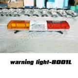 12V police led Light bar,flashing light,8001L